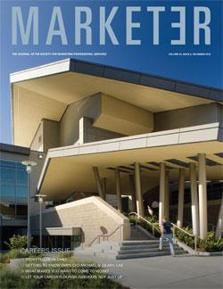 SMPS Marketer cover December 2015